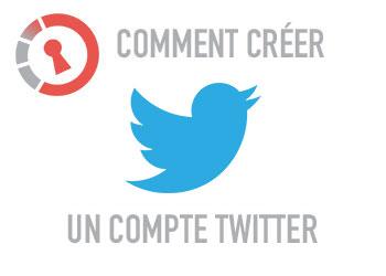 Comment créer un compte Twitter