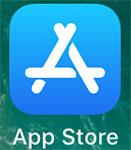 App Store Facebook