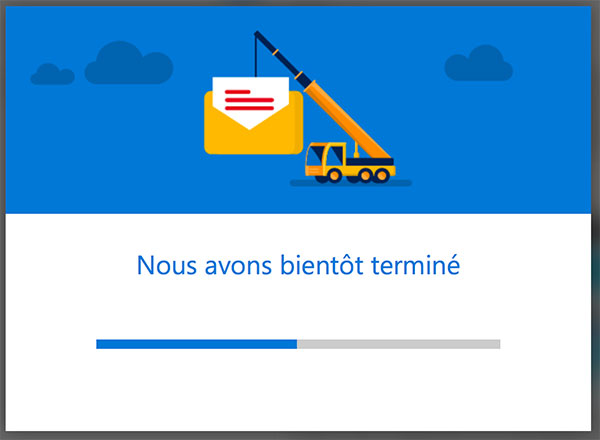 Courrier Hotmail