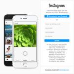 Créer un compte Instagram