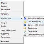 compresser fichier windows