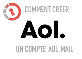 Créer un compte Aol Mail