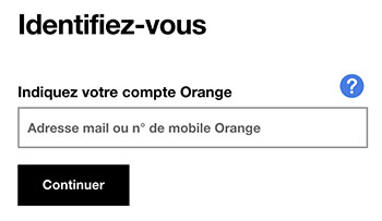 Mail Orange Login