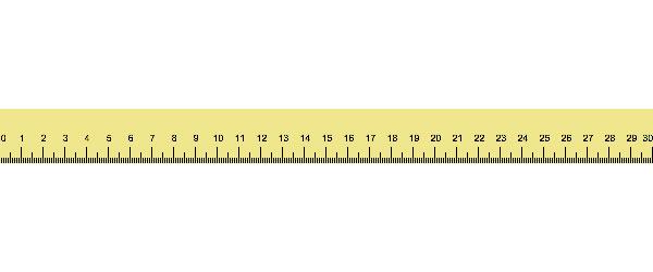 r gle en ligne pour mesurer sur votre cran astuces. Black Bedroom Furniture Sets. Home Design Ideas