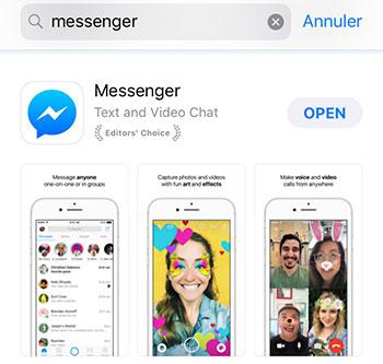 Télécharger Messenger