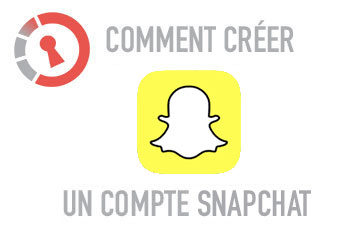 Comment créer un compte Snapchat