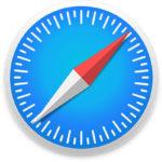 Safari pour Windows